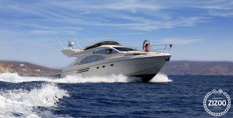 Barca a motore Azimut 46 2005