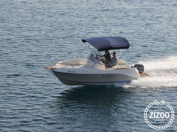 Quicksilver Commander 525 2009 Speedboat
