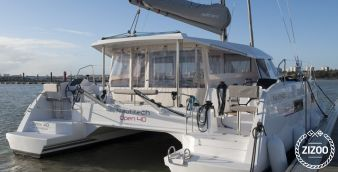Catamaran Nautitech 40 Open 2015