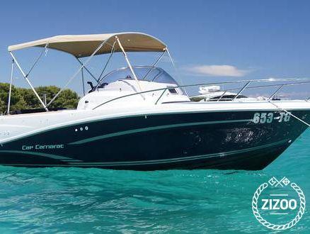 Jeanneau 6.5 WA S2 2013 Speedboat