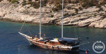 Gulet LION QUEEN Passenger ship 1998