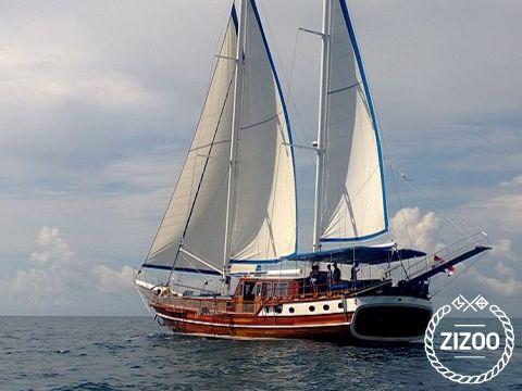 LION QUEEN Passenger ship 2001 Gulet