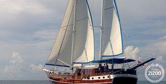 Gulet LION QUEEN Passenger ship 2001