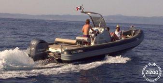 RIB Seawater 250 2011