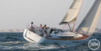 Sailboat Jeanneau Sun Odyssey 409 2015