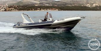 RIB Maestral 745 2009