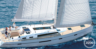 Sailboat Bavaria Cruiser 56 2013