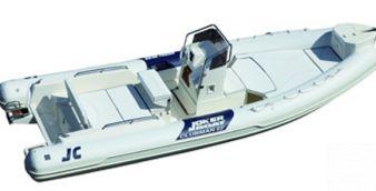 RIB Jokerboat 24 2015