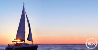 Catamarano Broadblue 435 Charter 2006