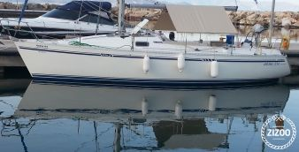 Segelboot Dufour Gib Sea 334 2003
