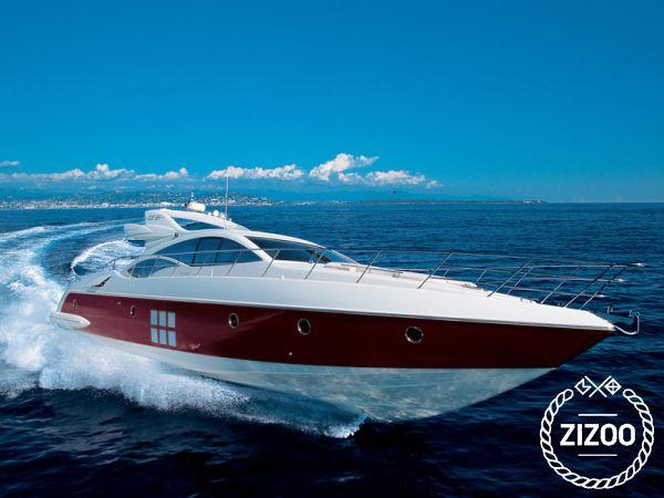 Azimut 68s 2005 Motor boat