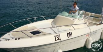 Speedboat Marinello 25 2006
