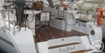 Sailboat Bavaria 45 Cruiser 2014