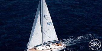 Barca a vela Bavaria 45 Cruiser 2014
