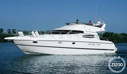 Motor boat Cranchi Atlantique 48 (2002)