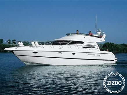 Cranchi Atlantique 48 2002 Motor boat