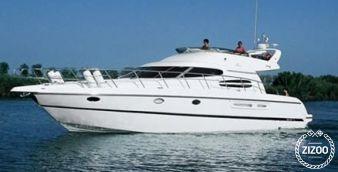 Motor boat Cranchi Atlantique 48 2002