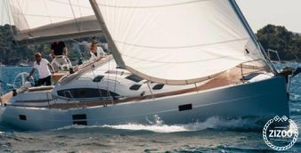 Sailboat Elan Impression 50 2015