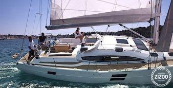 Barca a vela Elan Impression 50 2015