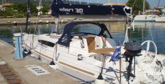 Sailboat Elan 310 2012