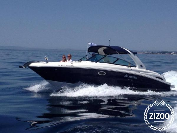 Sea Ray 295 SLX 2006 Motor boat