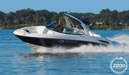 Speedboat Sea Ray 295 SLX (2006)