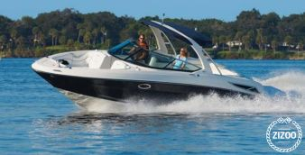 Motor boat Sea Ray 295 SLX 2006