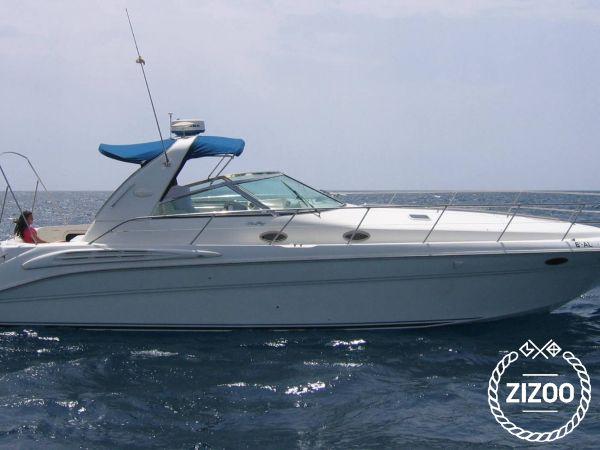 Sea Ray 400 Sundancer 1997 Motor boat