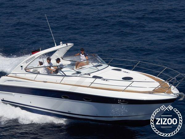 Bavaria Sport 33 2010 Motor boat