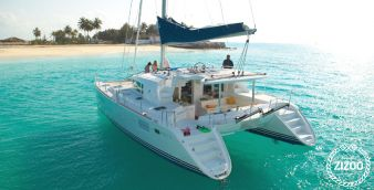 Catamarano Lagoon 400 2014