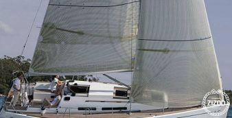 Barca a vela Dufour 34 2005