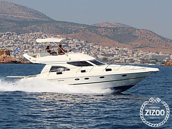 Cranchi atlantique 40 2005 Motor boat