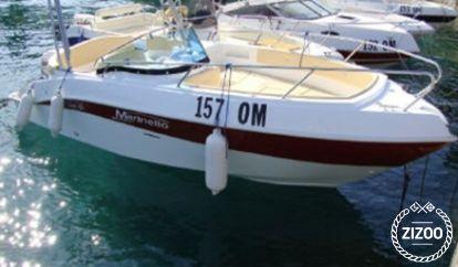 Speedboat Marinello New Eden 20.00 (2011)