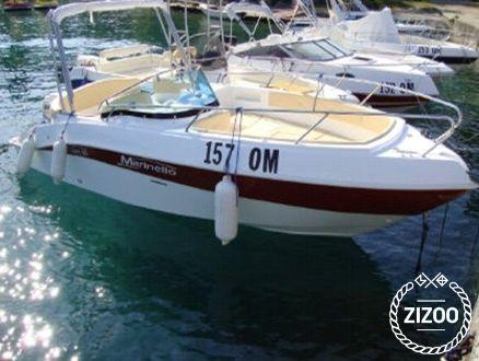 Sportboot Marinello New Eden 20.00 (2011)-0