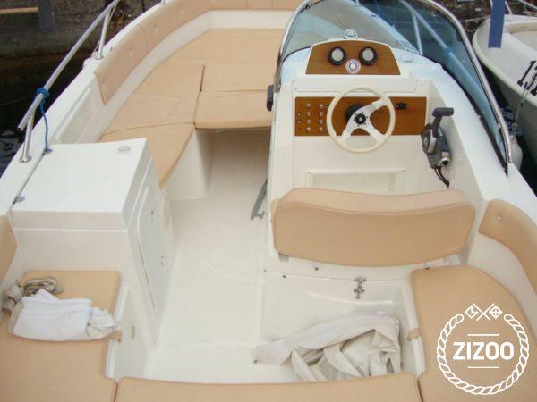 Sportboot Marinello New Eden 20.00 (2011)-1