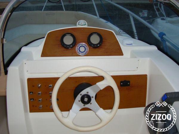 Sportboot Marinello New Eden 20.00 (2011)-3