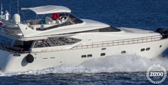 Motor boat Maiora 20 2003