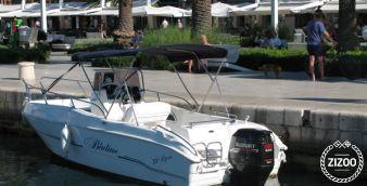 "Speedboat Bluemax Blueline 21"" 2010"