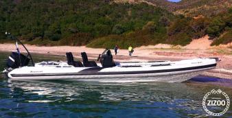 Motor boat Marvel 960 0