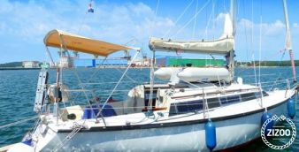Sailboat Dufour 380 1983