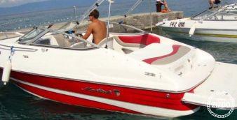 Speedboat Mariah SC 19 2010