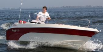 Rennboot Mystraly 520 2015