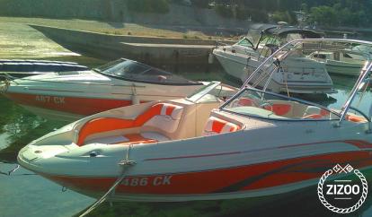 Sportboot Sea Ray 220 SDX (2003)