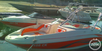 Rennboot Sea Ray 220 SDX 2003