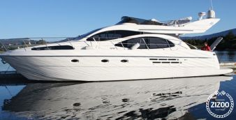 Motor boat Azimut 46 2002