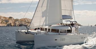 Catamarano Lagoon 400 2015