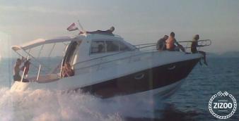 Motorboot Adex 29 2006