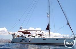 Segelboot Beneteau Oceanis 393 2001