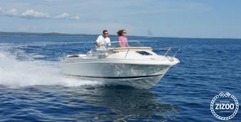 Rennboot Jeanneau 545 2005