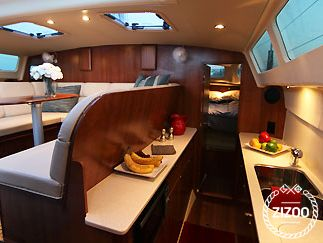 Legacy 35 2016 Catamaran